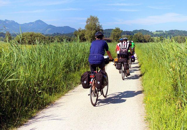 Cicloturismo in Umbria