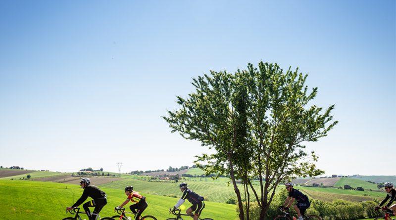 Tour in Bicicletta tra Marche e Umbria